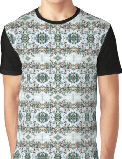 Tigerlily Effects Pattern Graphic T-Shirt