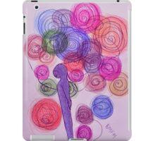 30 day sketch. Day 22 iPad Case/Skin