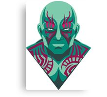 Guardian of the galaxy 3 Canvas Print