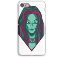 Guardian of the galaxy 4 iPhone Case/Skin