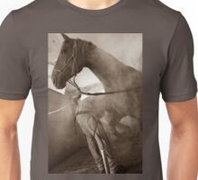 Craftsman at Work - Ralph & Booker Unisex T-Shirt