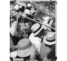 New York Street Photography 28 iPad Case/Skin