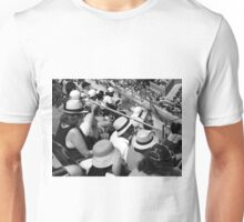 New York Street Photography 28 Unisex T-Shirt