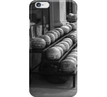 New York Street Photography 29 iPhone Case/Skin