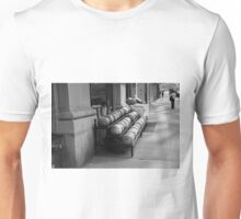 New York Street Photography 29 Unisex T-Shirt