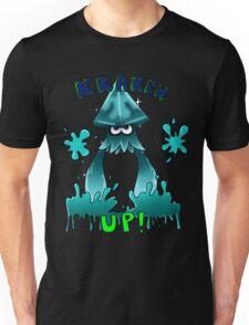 Kraken UP! Unisex T-Shirt