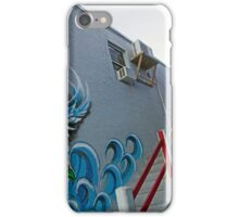The Tattoo Parlor  iPhone Case/Skin
