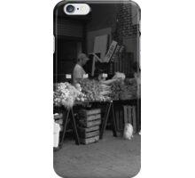 New York Street Photography 30 iPhone Case/Skin