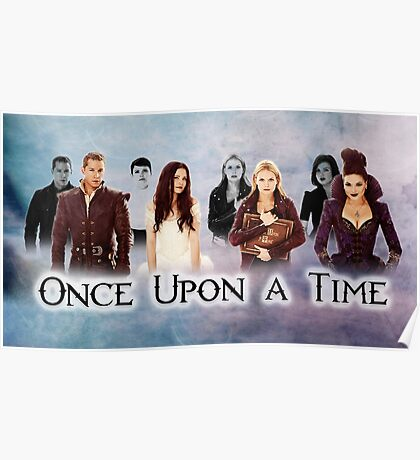ONCE UPON A TIME 2017 Poster