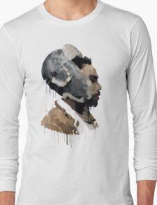 Gambino Droplet No Background Long Sleeve T-Shirt