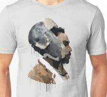 Gambino Droplet No Background Unisex T-Shirt