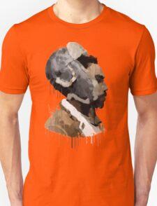 Gambino Droplet No Background Unisex T-Shirt