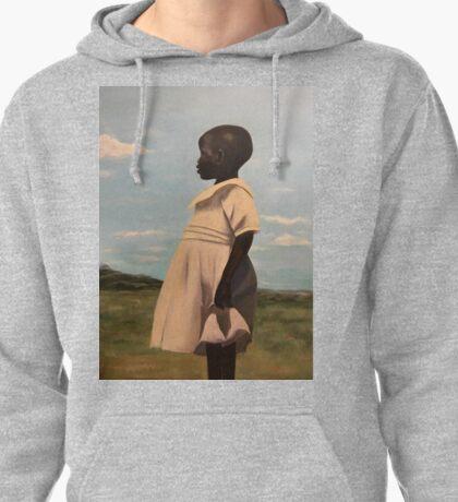 Uganda Pullover Hoodie