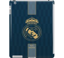 Logo Madrid Hot iPad Case/Skin