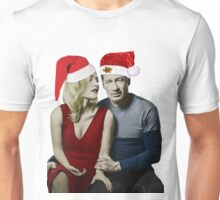 Christmas with Schmoopies Unisex T-Shirt