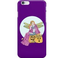 Jack of the Lantern iPhone Case/Skin