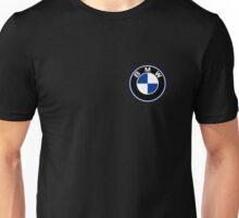 BMW logo Unisex T-Shirt