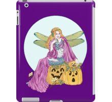 Jack of the Lantern iPad Case/Skin