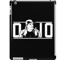 Ohio  iPad Case/Skin