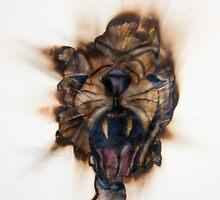 Burnout: Rawr by ajoymoon