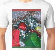 Let it Snow DPGF121225h Unisex T-Shirt