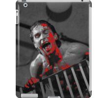 American Psycho Stairway iPad Case/Skin
