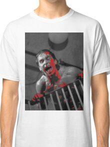 American Psycho Stairway Classic T-Shirt