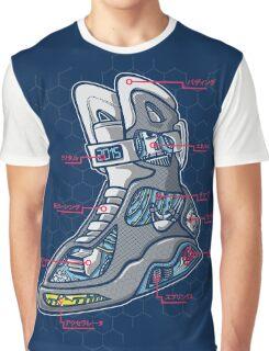 Magnatomy Graphic T-Shirt