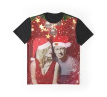 Christmas with Schmoopies Graphic T-Shirt