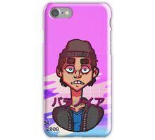 vaporboy II iPhone Case/Skin