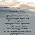 Trade Winds by Leon A.  Walker
