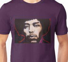 Jimi the Legend Unisex T-Shirt