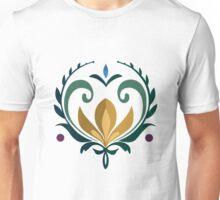 Crocus of Arendelle Unisex T-Shirt