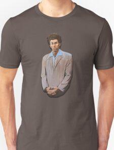 Kramer painting from Seinfeld T-Shirt