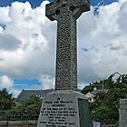 War Memorial, St Ives by Rod Johnson