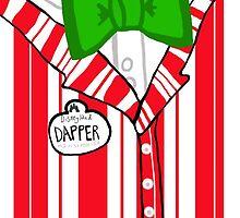 Dapper Dan - Christmas by ChandlerLasch