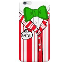 Dapper Dan - Christmas iPhone Case/Skin
