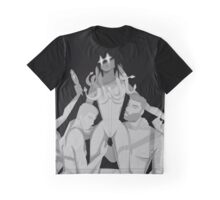 S H A D O W S Graphic T-Shirt
