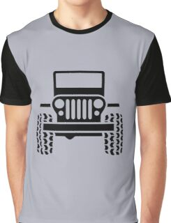 Jeep Graphic T-Shirt