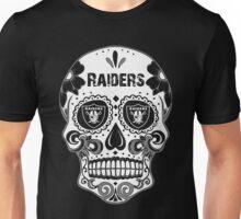 Dia de los raiders shirt Unisex T-Shirt