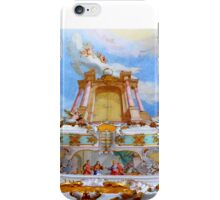 Heaven's Gate iPhone Case/Skin