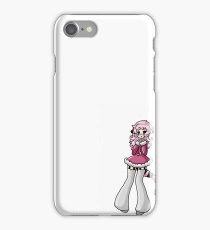 Ginkija mareep shiny iPhone Case/Skin