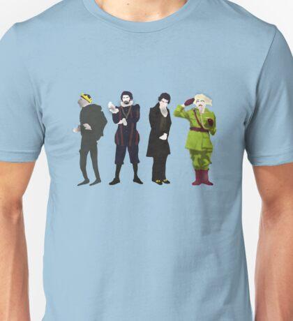 Blackadder Unisex T-Shirt