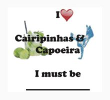 capoeira love martial arts angola Kids Clothes