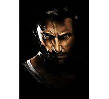 Wolverine - Origins Photographic Print