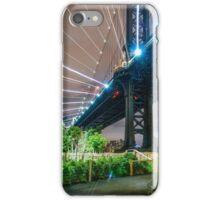 Warp Bridge iPhone Case/Skin