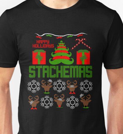 Stachemas Holliday Sweater Unisex T-Shirt