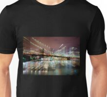 Warp City 7 Unisex T-Shirt