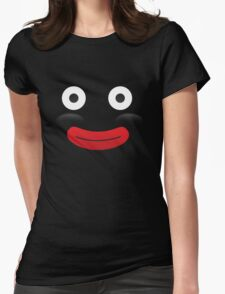 Popo Womens Fitted T-Shirt
