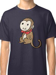 Doof Monk Classic T-Shirt